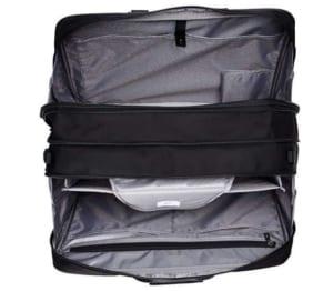 エースジーンの2WAYバッグ