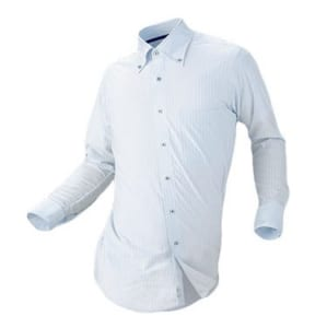 完全ノーアイロンシャツ