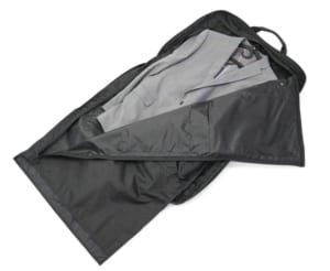 ポーターのガーメントバッグ