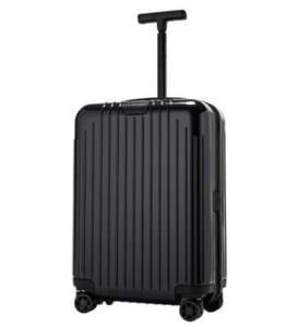 出張にオススメのスーツケース①