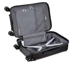 アメリカンツーリスターのスーツケース