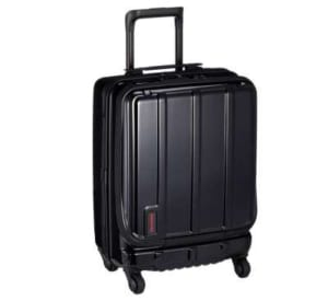 出張にオススメのスーツケース④
