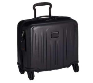 出張にオススメのスーツケース⑤