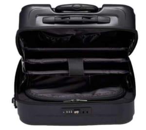トゥミのスーツケース