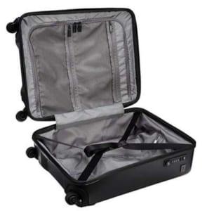 エースジーンのスーツケース