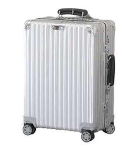 リモワのおすすめのスーツケース②