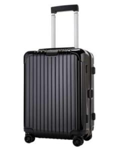 リモワのおすすめのスーツケース③