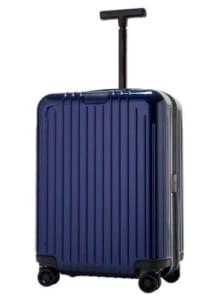 リモワのおすすめスーツケース④