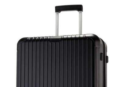 カーボネイト製スーツケース