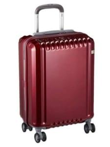 エースのおすすめスーツケース①