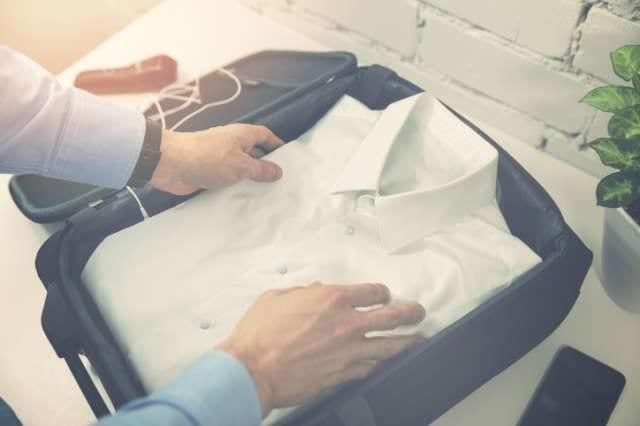 ワイシャツケースのおすすめ