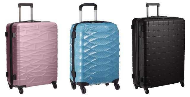 プロテカのおしゃれなスーツケース