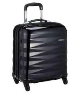 アメリカンツーリスターのおすすめスーツケース②