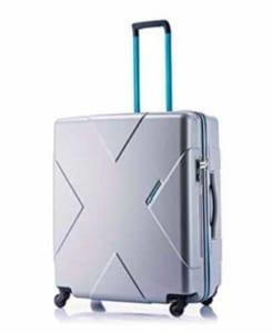 ヒデオワカマツのおすすめスーツケース⑤