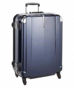 ヒデオワカマツのおすすめスーツケース④
