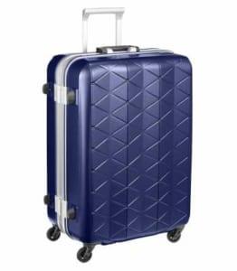 サンコーのおすすめスーツケース①