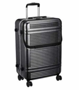 サンコーのおすすめスーツケース③