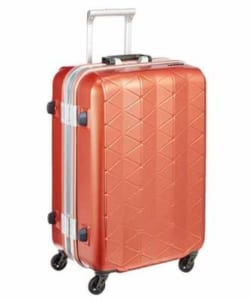 軽いスーツケース