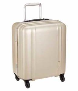 シフレのおすすめスーツケース④