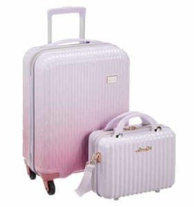 シフレのおすすめスーツケース②