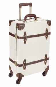 シフレのおすすめスーツケース①