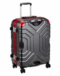 シフレのおすすめスーツケース⑤