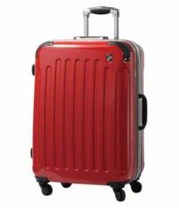 グリフィンランドのおすすめスーツケース①