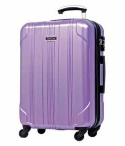 グリフィンランドのおすすめスーツケース⑤