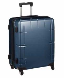プロテカのおすすめスーツケース④