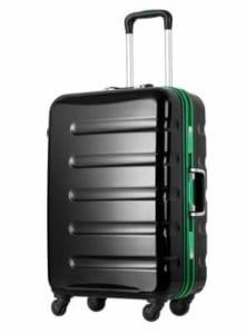 レジェンドウォーカーのおすすめスーツケース③