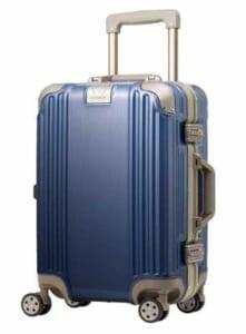 レジェンドウォーカーのおすすめスーツケース④