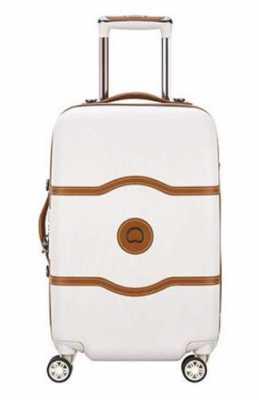 エレガントなスーツケース