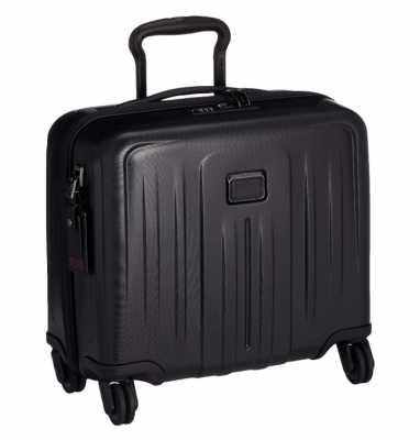 TUMIのおすすめスーツケース③