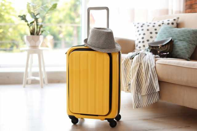 レジェンドウォーカーのおすすめスーツケース