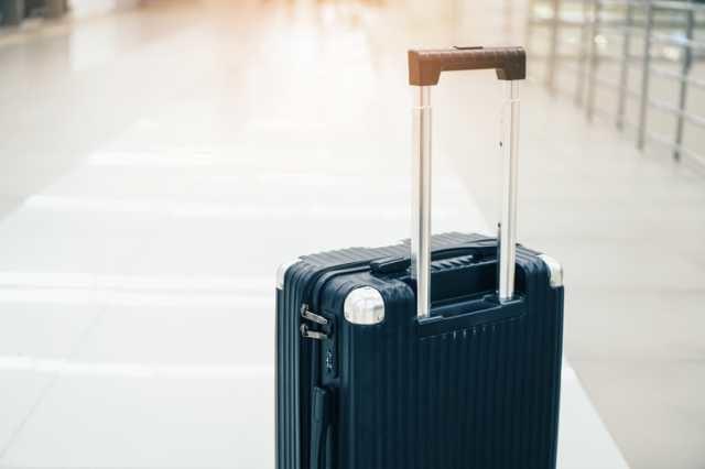 ヒデオワカマツのおすすめスーツケース