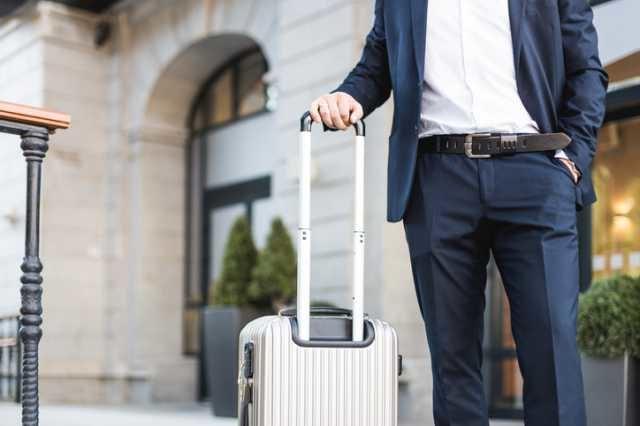 TUMIのおすすめスーツケース