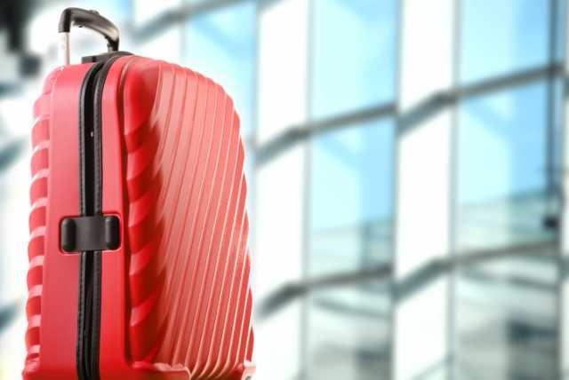 グリフィンランドのおすすめスーツケース